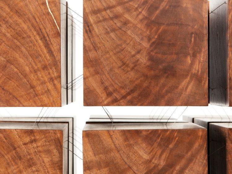 Schwebende Möbel - 11 futuristische Designs - designer stuhl dekonstruktivismus betula