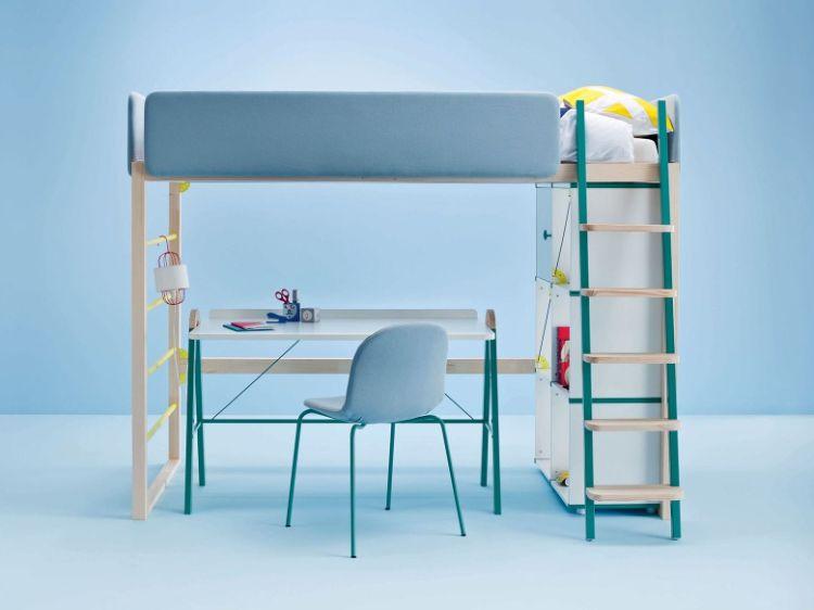 Designer Schreibtisch Slatepro Steigert Leistung - Design