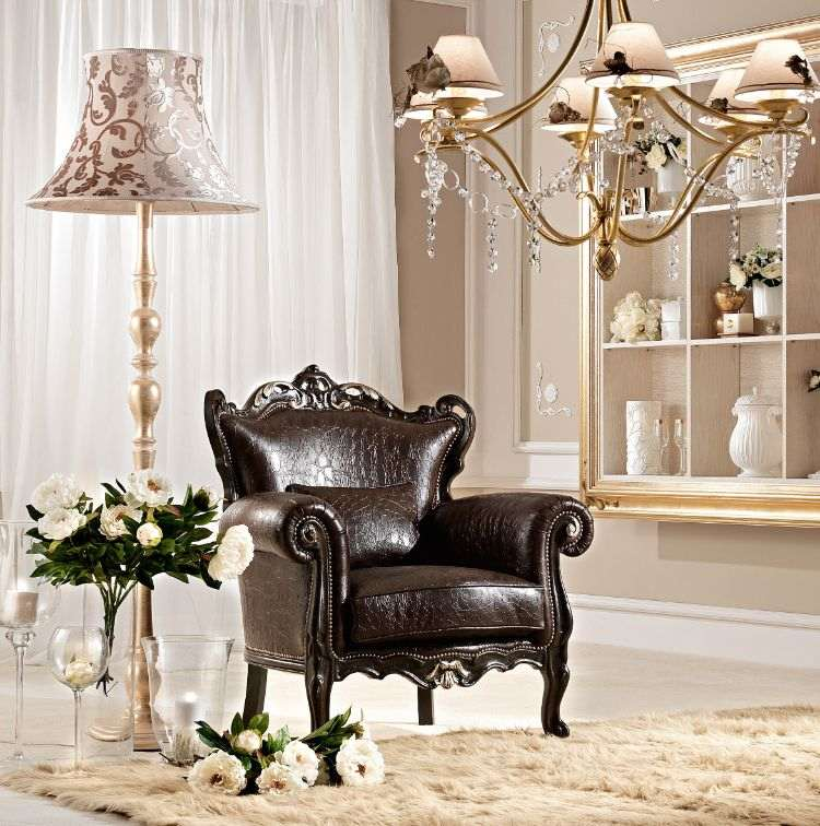 Design Mobel Eine Dunkle Gothik Einrichtung Design Mobel Fur Eine   Designer  Mobel Komposition Schreibtisch Stuhl