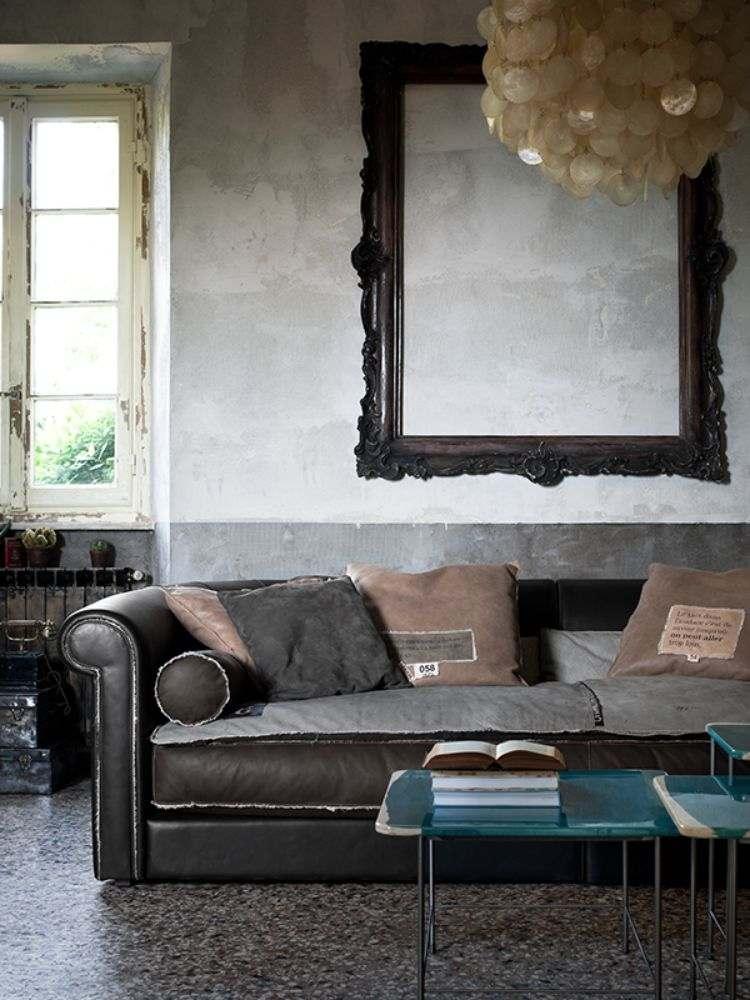 Best Design Mobel Eine Dunkle Gothik Einrichtung Contemporary ...