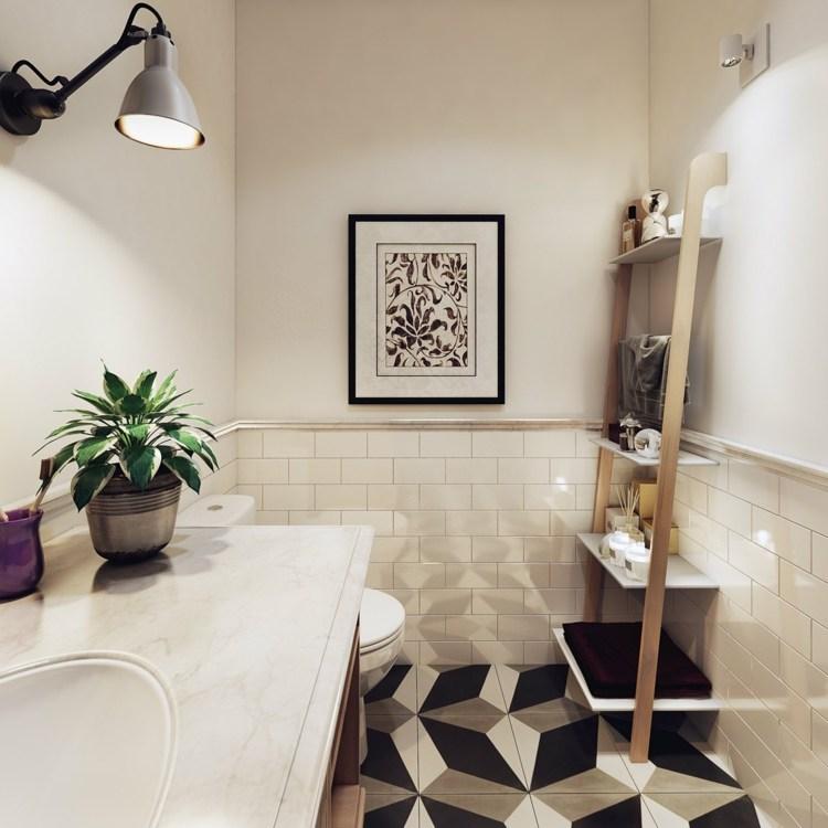 badezimmer skandinavischen stil | designde.paasprovider.com