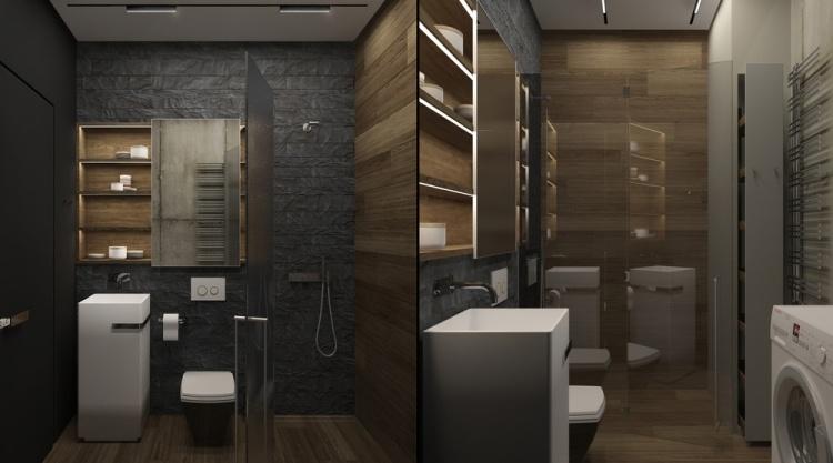 Gallery Of Kleine Wohnung Einrichten Clevere Wohnideen Fr Qm Badezimmer  With 50 Qm Wohnung Einrichten