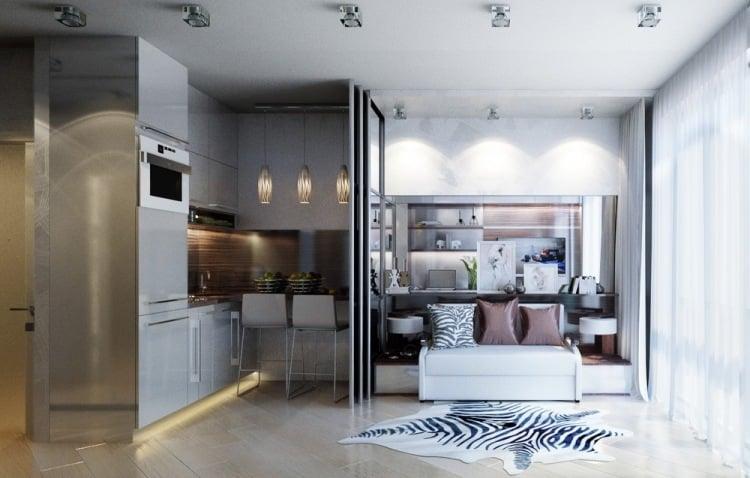 35 Qm Wohnung Einrichten ~ Raum- und Möbeldesign-Inspiration - 50 qm wohnung einrichten