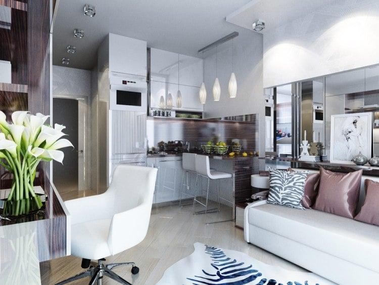 50 Qm Wohnung Einrichten Fabulous Kleines Einrichten Ideen Fr - 50 qm wohnung einrichten