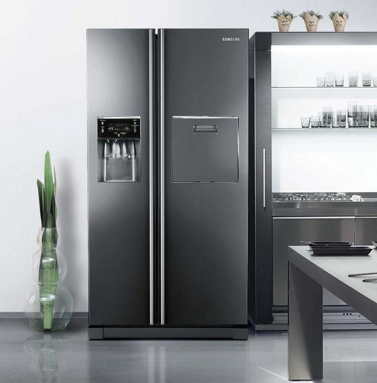 Den richtigen Kühlschrank finden - Tipps und Trendsetter - kuhlschrank finden tipps trendsetter kuche