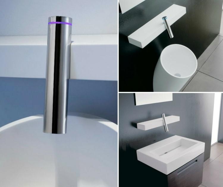 Badezimmer Wasserhahn   Digitale \ Elektronische Armaturen   Badezimmer  Armaturen