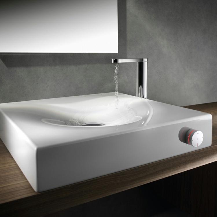 badezimmer quadratisch - entwurf.csat.co, Badezimmer ideen