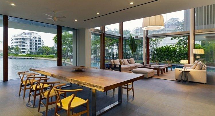 Emejing Designer Mobel Baumstammen Ideas - Home Design Ideas - designer stuehle metall baumstamm