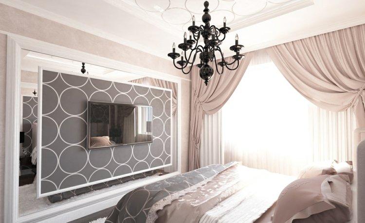 Wonderful Schlafzimmer Farben Grau Rosa #13: ... Erstaunlich Mit ...