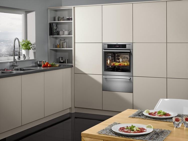 Smarte Küchengeräte mit App-Anbindung - 10 Helfer im Haushalt - moderne kuche praktische kuchengerate