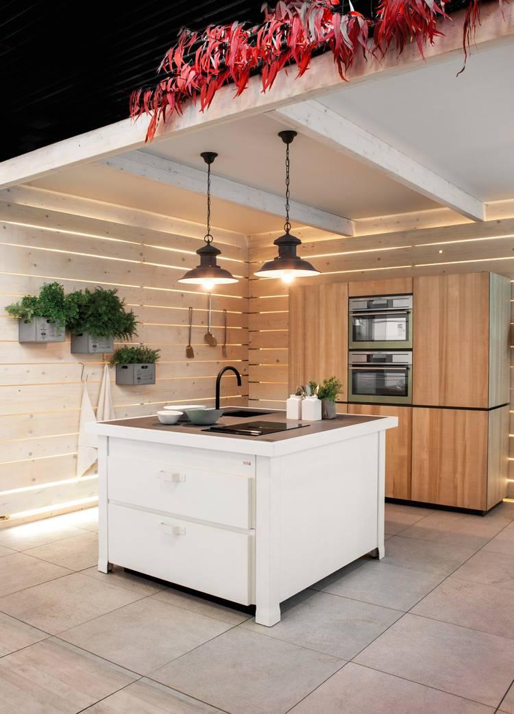 Großartig Design Miniküche Mina   Die Ikonische Kücheninsel In Kleinformat   Design  Minikuche Kucheninsel Mina