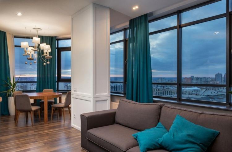deko blau interieur idee wohnung. wohndesign 2017 fantastisch ... - Deko Blau Interieur Idee Wohnung