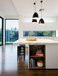 Schmale Fenster fr die Kche: Viel Licht & perfekte ...