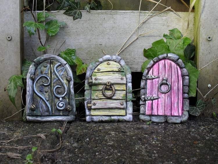 Töpfern Ideen für den Garten - 20 tolle Anregungen zum Nachmachen - tolle ideen fur den garten