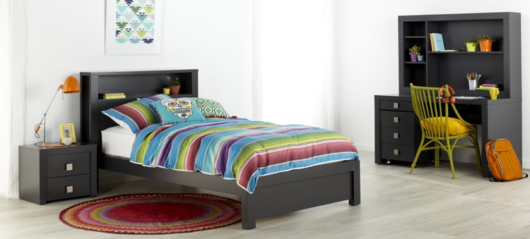 Best Cooles Bett Col Letto Wrapping Bett Lago Pictures Ideas ...
