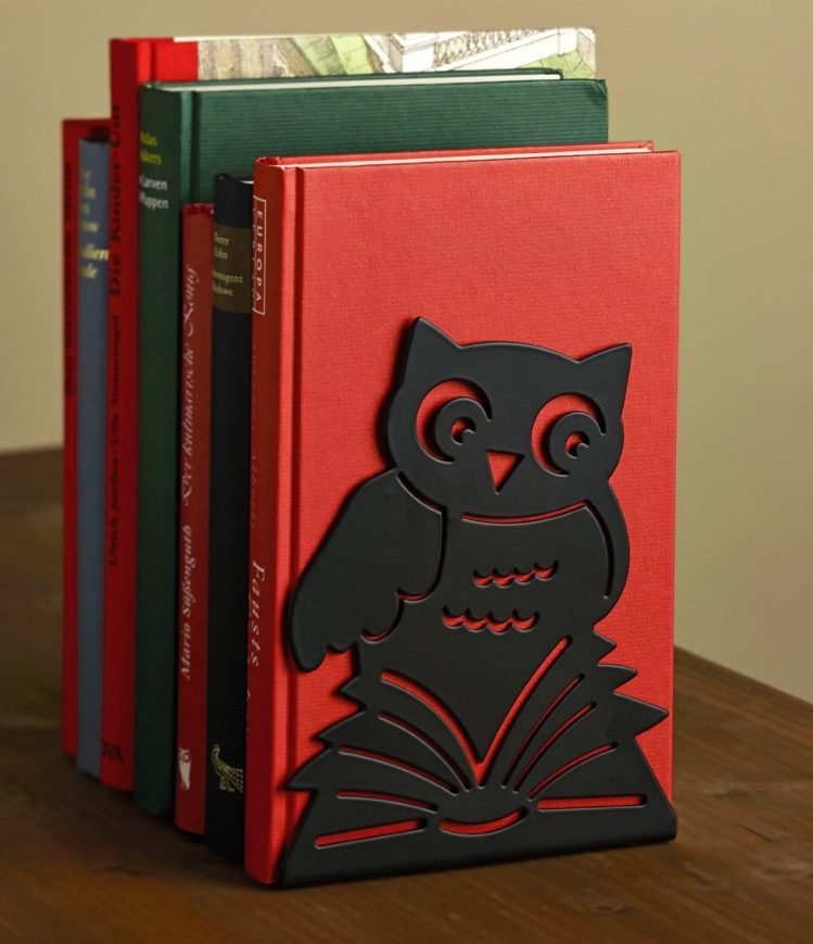 20 coole Buchstützen für eure Lieblingsbücher Kreativ und stabil - coole buchstutzen kreativ dekorativ stabil