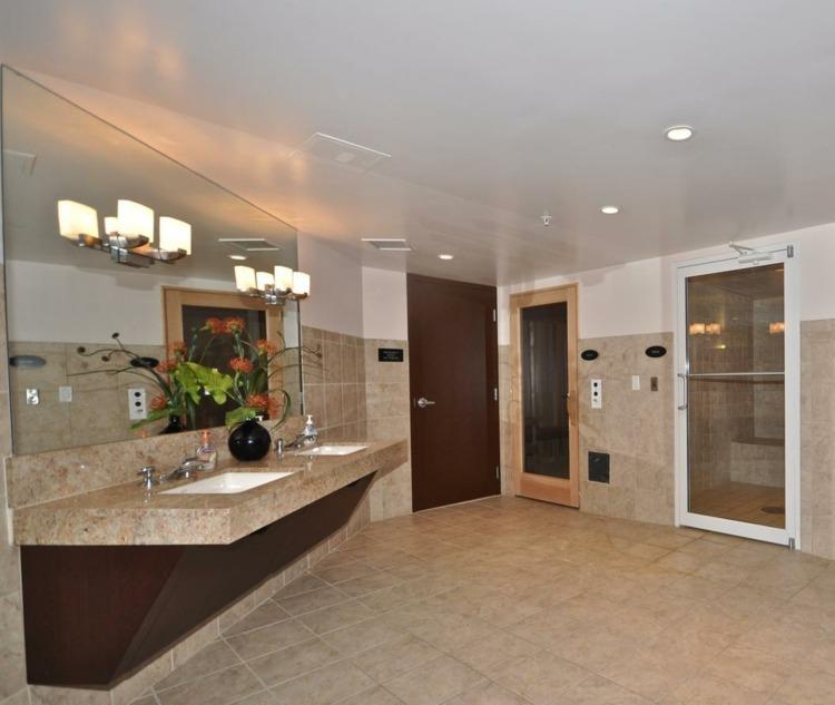 Keller zu Wohnraum umbauen - Tipps \ Ideen für den perfekten Raum - badezimmer im keller