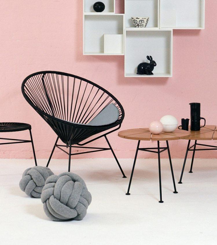 ... Deko Ideen Der Acapulco Designer Stuhl Fürs Interieur   Designer Stuhl  Acapulco Idee Einrichtung ...