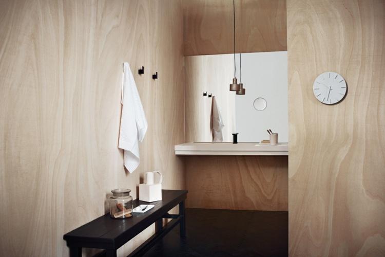 ... Fliesengestaltung Im Badezimmer \ Der Küche   Alte Fliesen überdecken   Badezimmer  Verkleiden ...