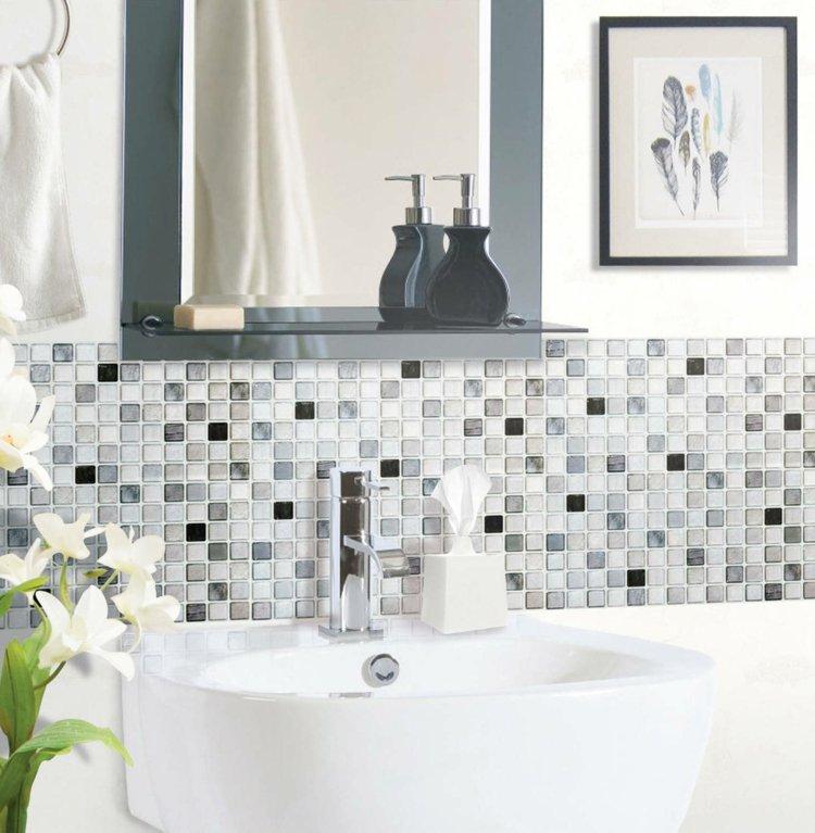 badezimmer 1 20 gefliest design. Black Bedroom Furniture Sets. Home Design Ideas