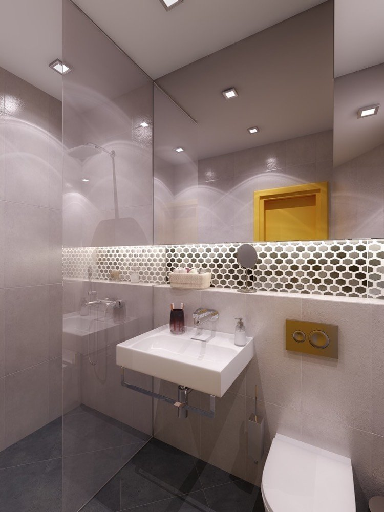 LED Wandleuchte Außenleuchte Außenlampe UP\ Downlight Leuchten - spots für badezimmer