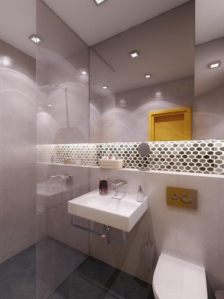 Elegant Awesome Led Spots Badezimmer Pictures