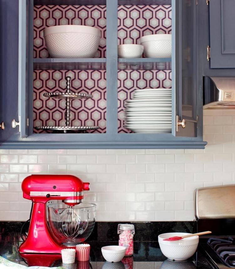Küche Klebefolie ~ Home Design Ideen - klebefolie kueche kuechenmoebel
