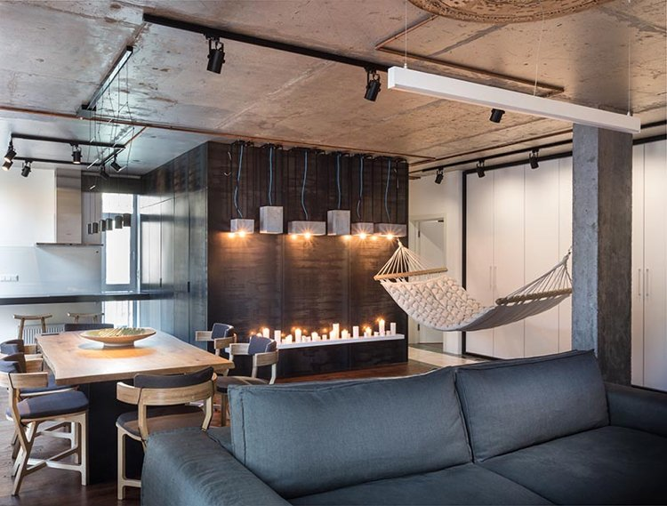 ... Terrasse Im Boheme Stil. Die 25+ Besten Indoor Hängematte Ideen Auf  Pinterest U2013 Progoinfo   Hangematte Mit Gestell Fur