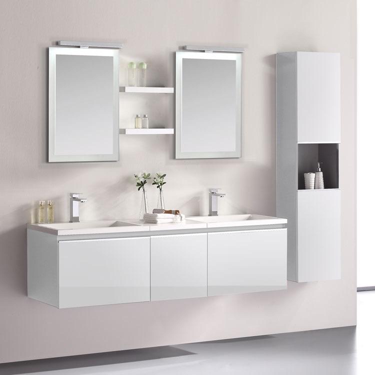 Einrichtung Badezimmer Planung - Wohndesign