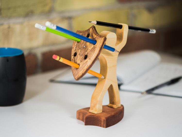 14 Ideen Fur Holzarbeiten Mit Kindern Und Einfache Anleitungen