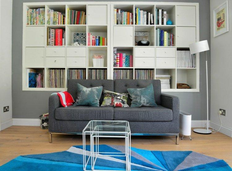 Das Richtige Sofa Furs Wohnzimmer Auswahlen Nutzliche Kauftipps - Design