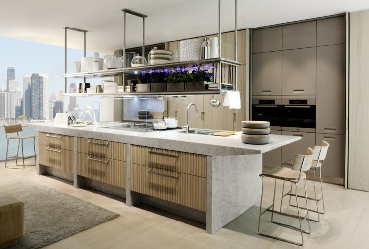 Wohntipps Für Moderne Küche U2013 Individuelle Kücheneinrichtung Von   Wohntipps  Moderne Kuche Dica