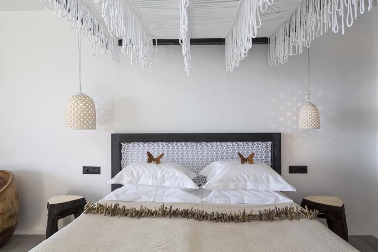 Wandfarbe Weiße Möbel Schlafzimmer