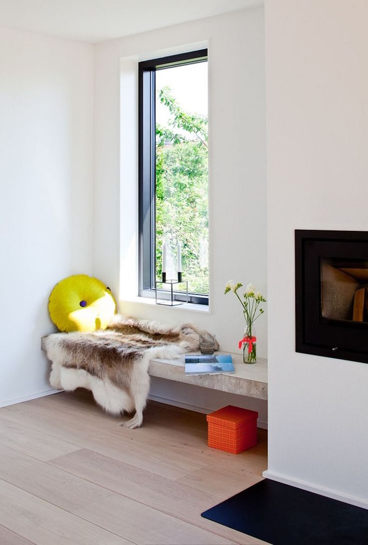 Fensterbank Innen Neubau Fensterbankanschlussprofile Fba Aus