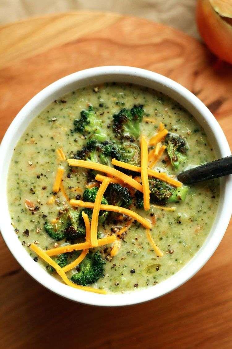 Rezepte Leichte Küche Vegetarisch | Rezept Leichte Küche Vegetarisch