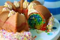 Rezept fr Papageienkuchen - 4 bunte & leckere Ideen zum ...
