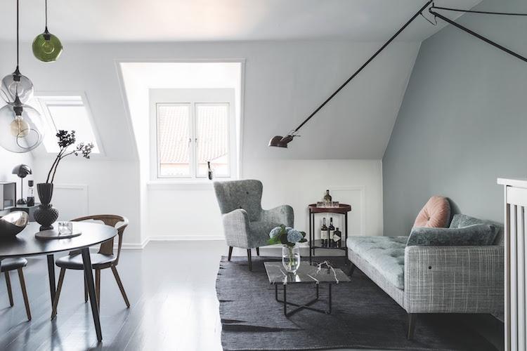 Stunning Farbe Puderrosa Kombinieren Wohnen Images ...