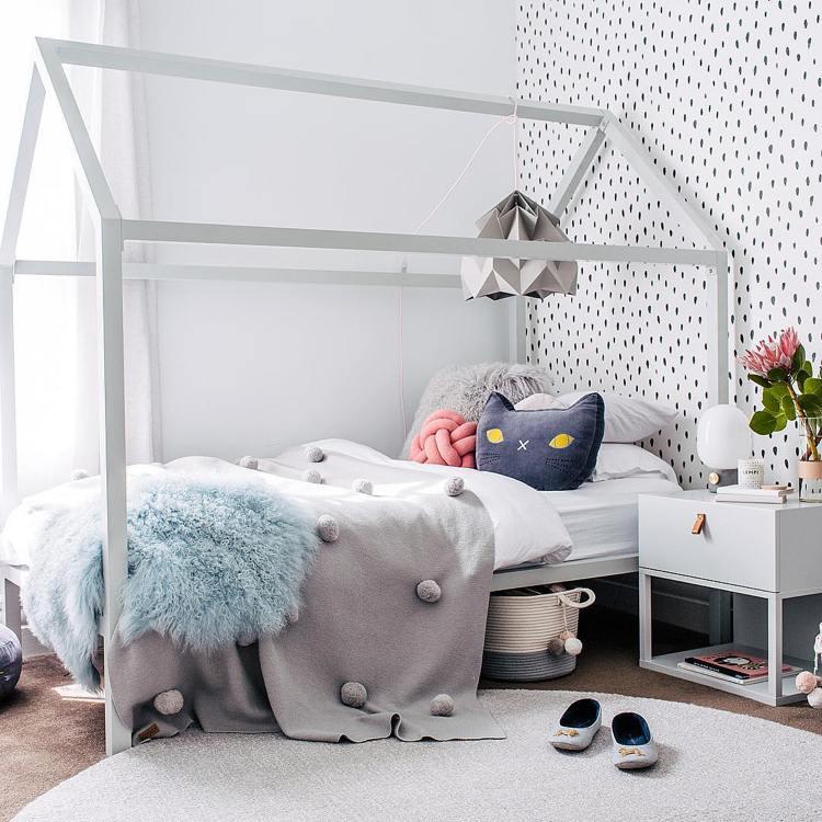 Hochbett Weiß Ikea   Küche Handtuchhalter ...