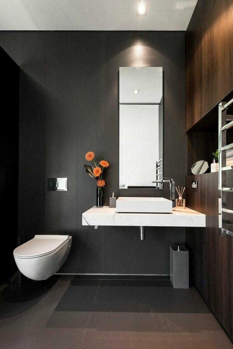 Gäste Wc Ideen Mit Diesen Tipps Wird Der Kleine Raum Perfekt