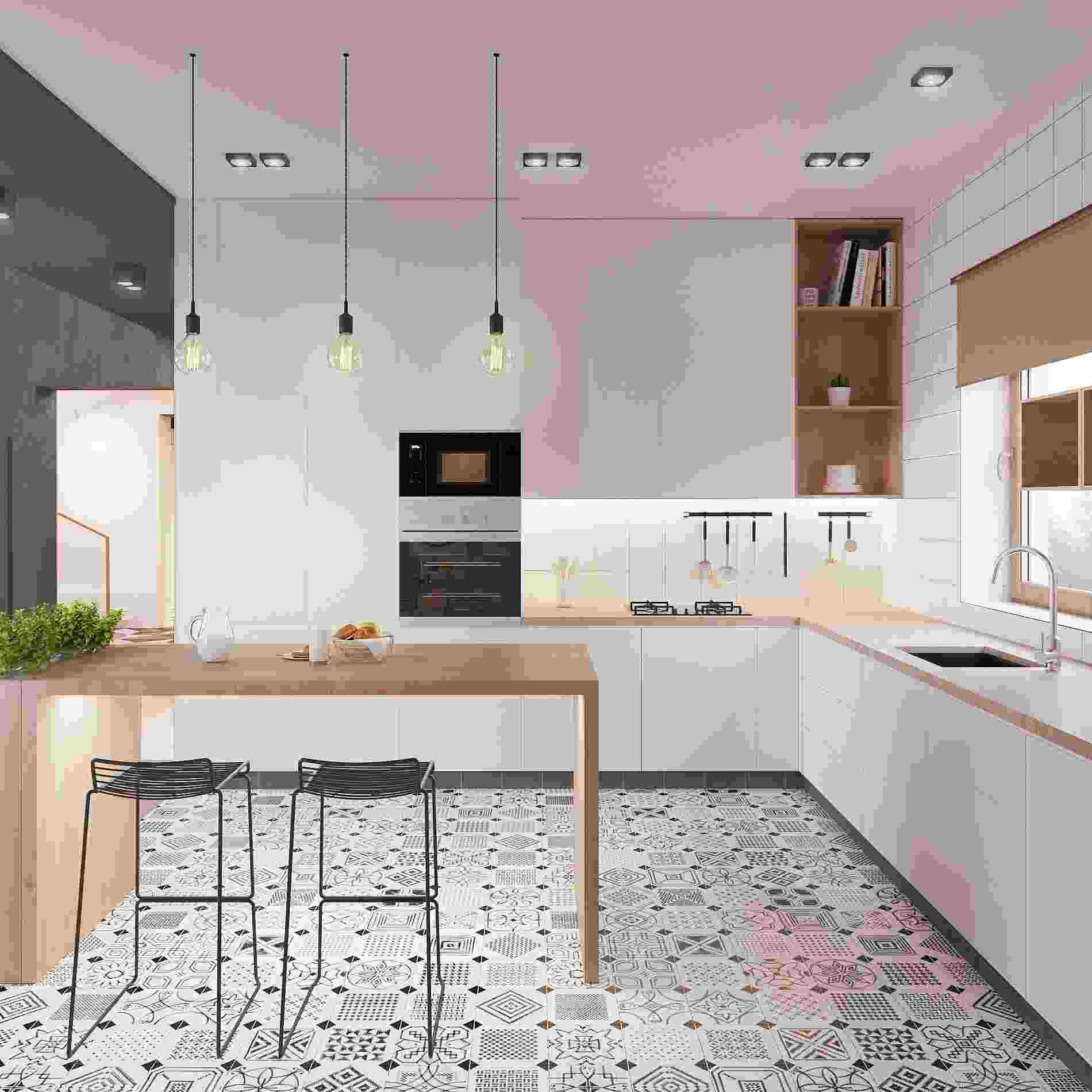 Verbessert Kleine Küche Mit