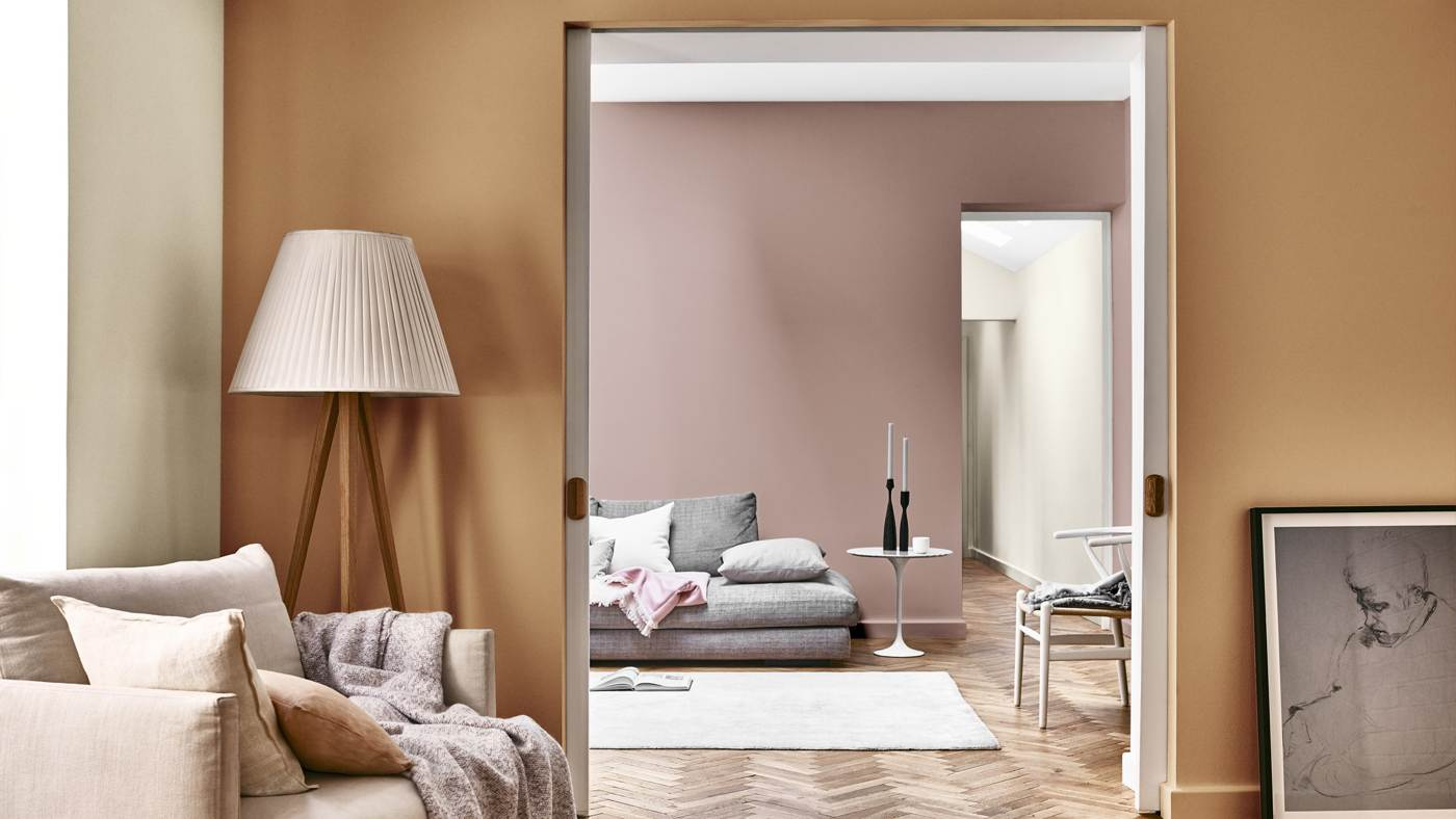 Combining Cappuccino Color These Wall Colors Fit Together Decor Object Your Daily Dose Of Best Home Decorating Ideas Interior Design Inspiration