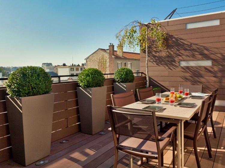 Brise Vue Design Jardin. brise vue design jardin brise vue 120 m ...