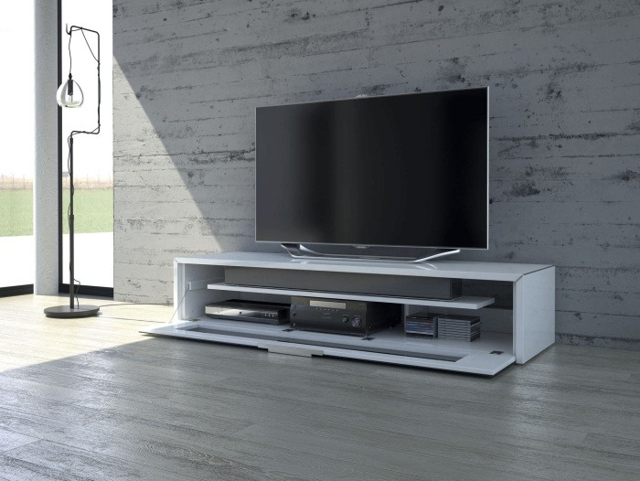 Meuble Bas Tv Long Meuble Tv Design - 23 Meubles Bas Pour Moderniser Le Salon