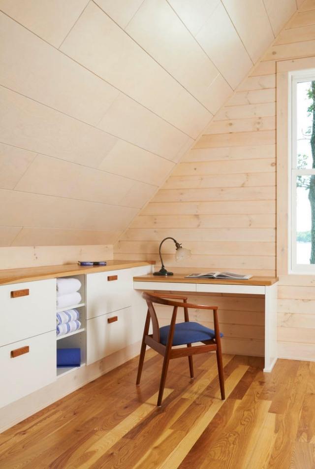 Rangement Chambre Mansardee | Gîte Sapois - Location Gîte Sapois ...