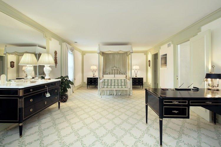 Cozy idee chambre adulte luxe 29 photos de meubles et deco