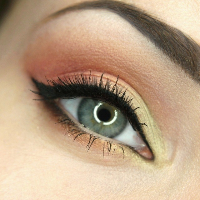 maquillage-yeux-idee-ete-marron-vert-eye-liner-mascara