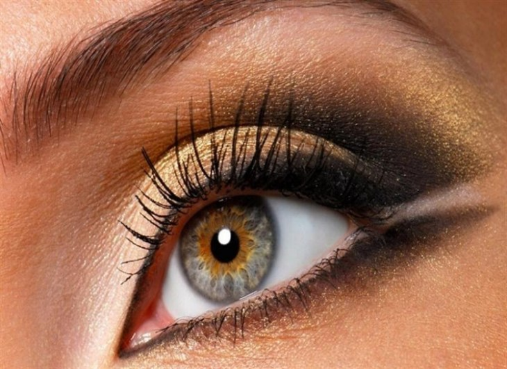 maquillage-yeux-idee-ete-smokey-eye-mascara