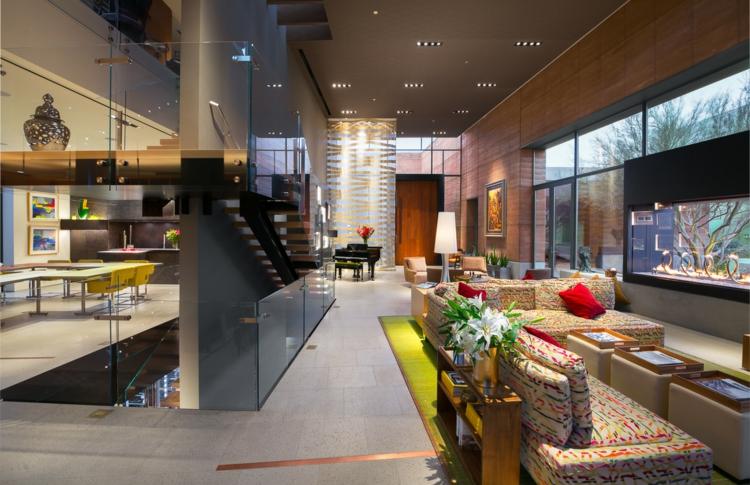 Design Interieur Maison De Luxe