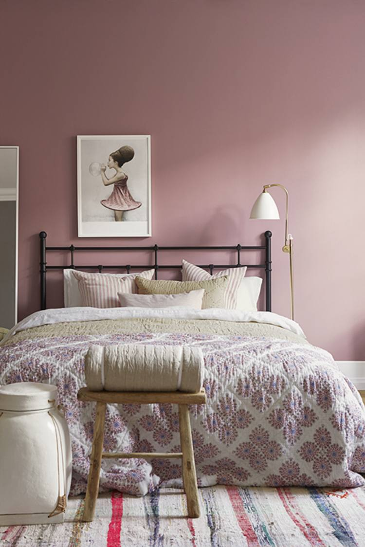 Chambre Moderne Cocooning | Dcoration Chambre Cocooning Ciel De Lit ...