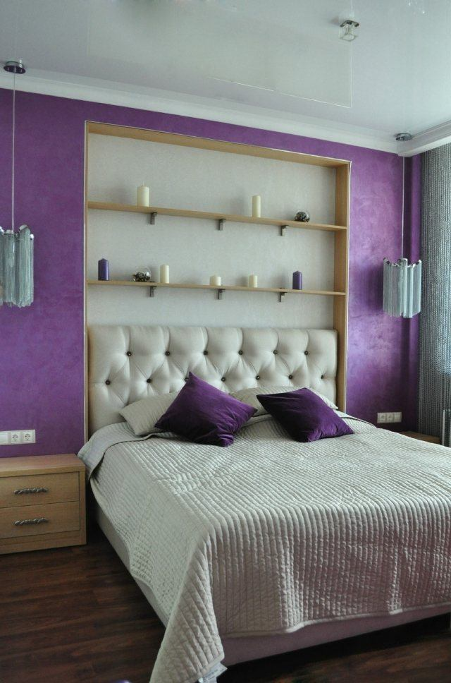 Etagere Chambre Adulte